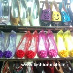 Street Fashion Rendezvous for Monsoon 2012| Latest Trends for the season