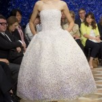Christian Dior Haute Couture Winter Fall 2012-13 Collection at Paris Fashion Week 2012-13
