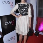 Sonam Kapoor in Dior at Ave 29 Gallery Opening| Celebrity Fashion Trends 2012