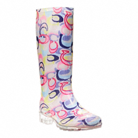 funky rain gum boots plastic boots for women