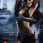 Hot Bipasha Basu in Raaz-3 Poster | Latest Celebrity Fashion Events India
