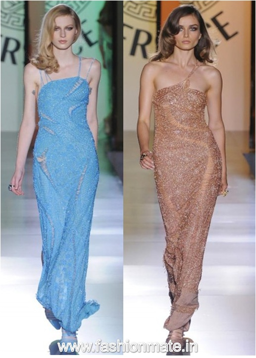 atelier versace haute couture winter fall autumn 2012-13 paris fashion week