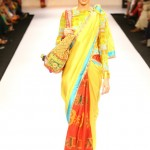 Deepika Govind's Pop-Patola Collection at Lakme Fashion Week Winter/Festive 2012-13
