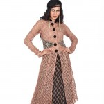 Payal Kapoor revives Banaras Motif's at Upcoming Lakme Fashion Week w/F 2012