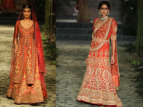 tarun tahiliani aamby valley bridal fashion week 2012