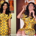 Ramp to Reality |Chitrangada Singh dons Yogesh Chaudhary's Surendri collection from LFW 2012