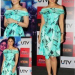 Actress Kareena Kapoor looks Hot in Ungaro for Heroine Promotions