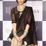 Bollywood Diva's Fashion Round-up at IIJW 2012