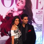 Alia Bhatt at Vogue's Fashion Night Out in Delhi |Latest Fashion Trends 2012