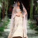 Tarun Tahiliani's Bridal Couture at Aamby Valley Indian Bridal Fashion Week 2012