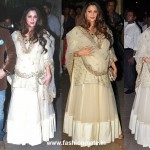 Amrita Arora at Saif Kareena Sangeet Ceremony