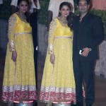 Amrita-Arora-at-Saif-Kareena-Nikah-Ceremony