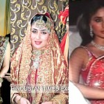 Stunning Bride Kareena Kapoor's Wedding Pictures| Gorgeous Bridal Outfits