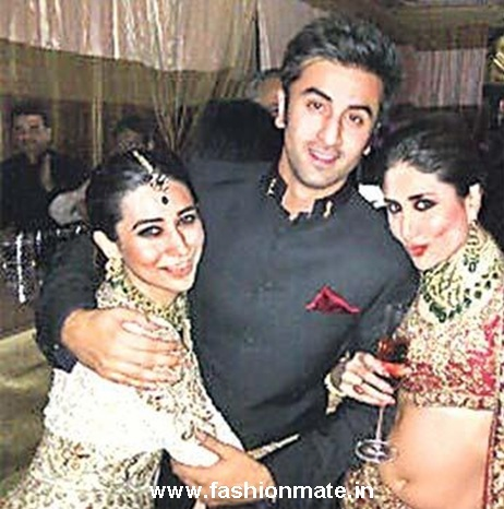 Kareena Kapoors Wedding Outfit Fashion Round Up Of What The Bride