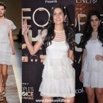Katrina Kaif at People's Choice Awards 2012 in Valentino