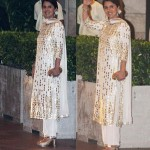 Neetu Singh at Saif Kareena Nikah Ceremony