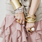 Latest Fashion Trend: Go arm-candy and Wrist Blingy! Accesorize Your Hand!