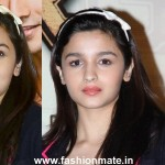 "Fashion Round-up: Alia Bhatt's sexy head-band's in ""Student of the Year"""