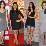 Newbie Alia Bhat's (@Aliaa08) Fashion round-up for SOTY Promotions