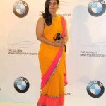 Bollywood Celebrities attend Manish Malhotra's BMW Fashion Show!