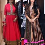 In Manish Malhotra: Madhuri Dixit and Parineeti Chopra
