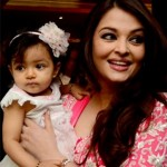 Aaradhya Bachchan at Aishwarya's birthday| What made her Cry?