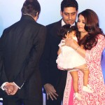 More Photos of Aaradhya Bachchan on Aishwarya Rai's Birthday