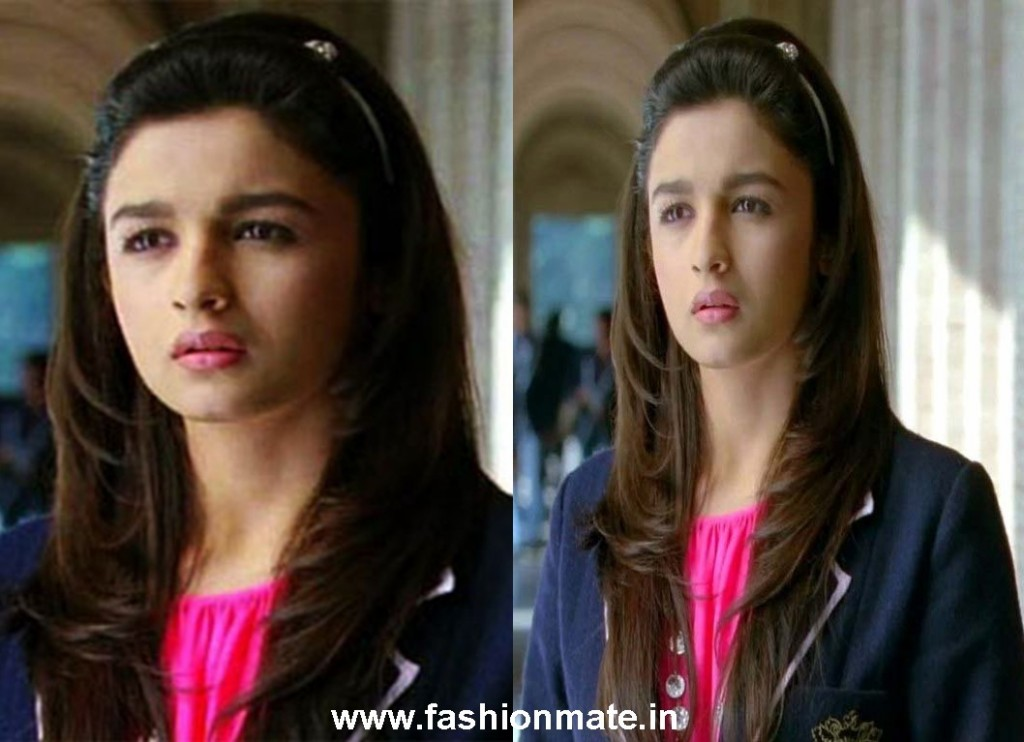 alia bhatt's pretty & beautiful fashion headband