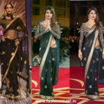 Priyanka Chopra in Ritu Kumar at Marrakech International film festival Closing Ceremony