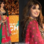 Priyanka Chopra dazzled in Manish Malhotra (@ManishMalhotra1) at Marrakech International Film Festiv...