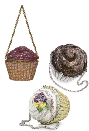 latest fashion trend- cup-cake clutch 2013
