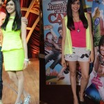 Newbie Adah Sharma's Style Quotient- Fashion 2013