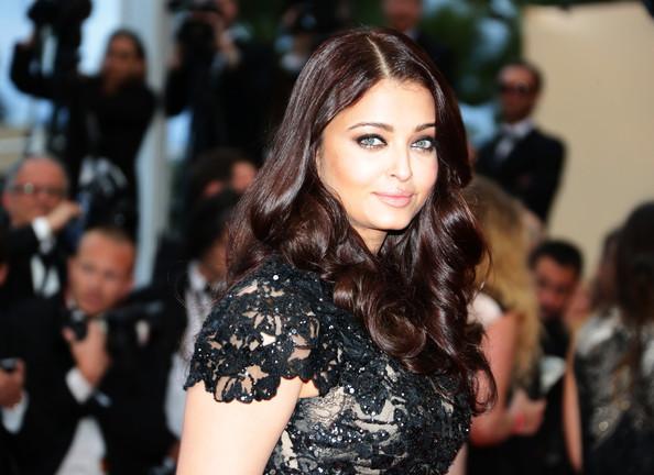 Aishwarya rai Cannes film festival 2013