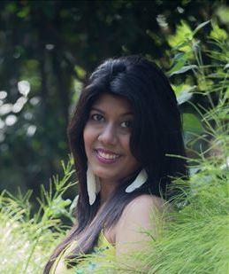 Hami Keshwani fashionmate Blogger Owner