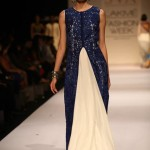 SVA Couture at Lakme Fashion Week Winter Festive 2013