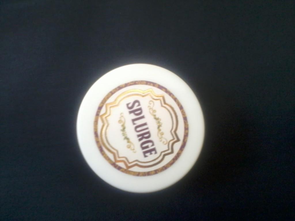 Almond oatmeal scrub Review
