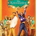 Khoobsurat Movie - The Royal Misfit's amazing posters!