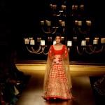 Bubbly Alia Bhatt becomes the regal bride for Manish Malhotra!