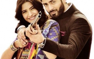 3 things to look out for in the Khoobsurat Trailer – Sonam Kapoor movie