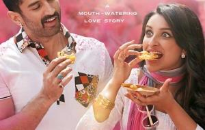 Parineeti & Aditya's Daawat-E-Ishq Trailer released!