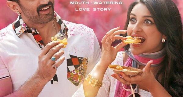 Parineeti & Aditya's Daawat-E-Ishq Trailer released!