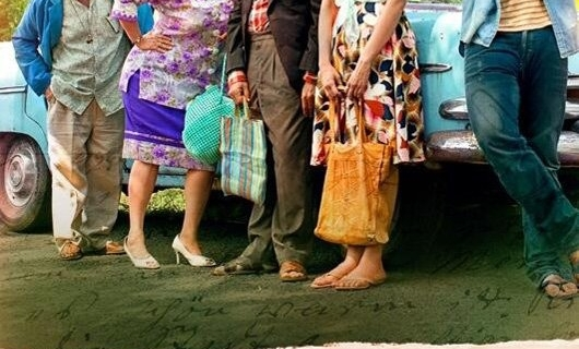 Arjun Kapoor & Deepika Padukone's Finding Fanny Trailer is Out!