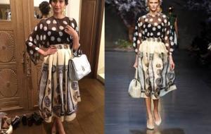Sonam Kapoor heads to Karan Johar Party in Dolce & Gabbana
