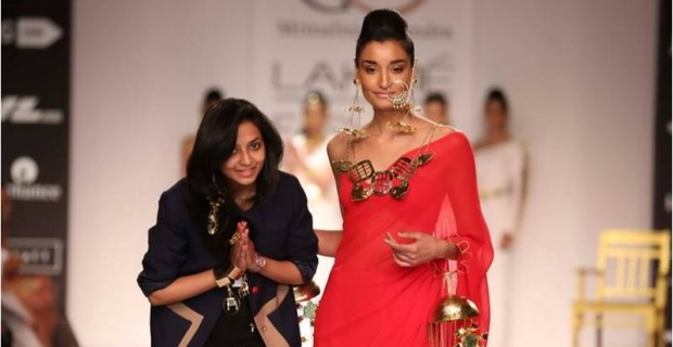 An Exclusive Interview with Artisan Atelier Jewellery Couturier Mrinalini Chandra!