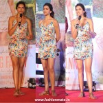 Finding Fanny first song launched! Deepika in Forever21