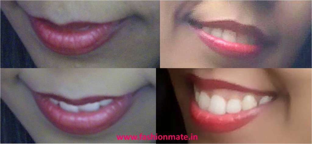 Fashionmate maybeline fatal red coloursensation lipstick review and swatch best lip colour in red