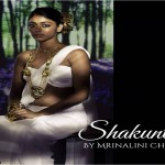Mrinalini Chandra's Shakuntala Hits the ramp today! LFW Collection Preview by Fashionmate