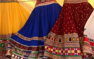 Navratri Outfit Fashion Trends 2014 – Quirk up your ethnics this Navratra!
