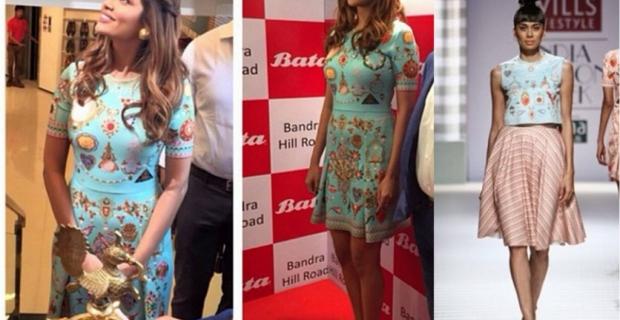Hot or Not? Esha Gupta in Pankaj & Nidhi