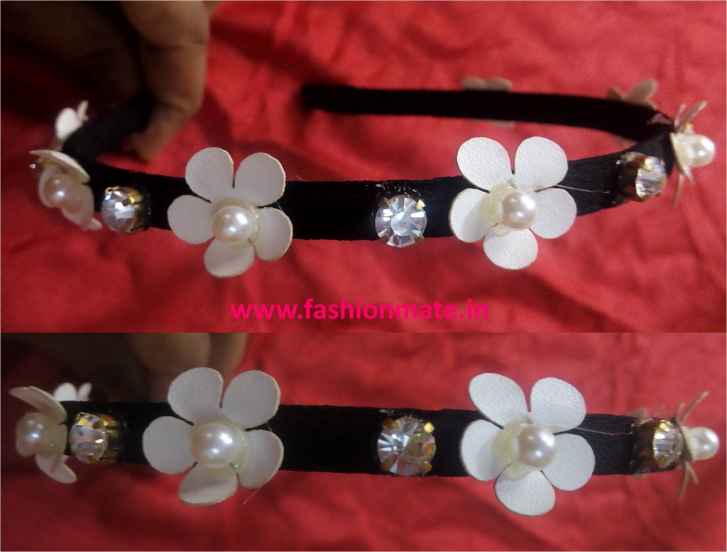 hairband accessories fashion trends 2014